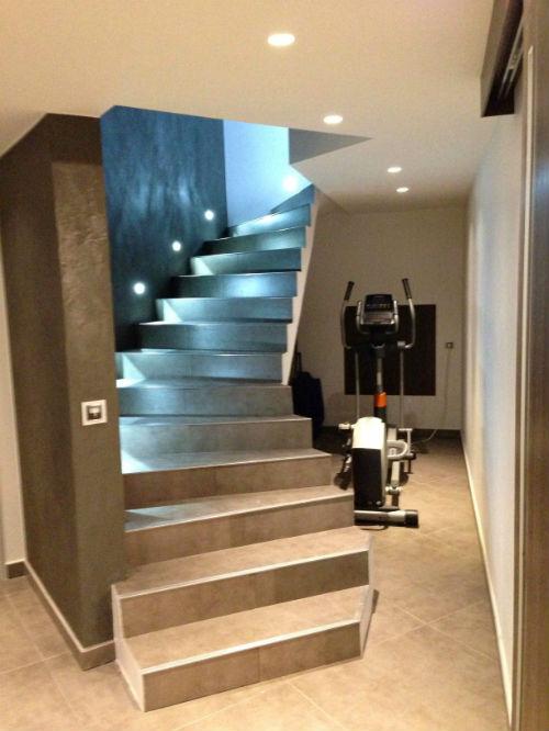 realisation eclairage societe nicoise du batiment. Black Bedroom Furniture Sets. Home Design Ideas